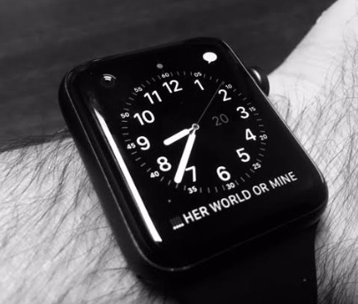 My 3 Favorite Things About My Apple Watch