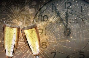 New Year's Traditions to Improve Your Personal Finances