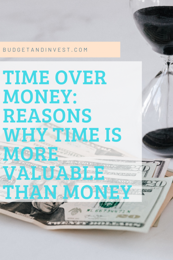 Time Over Money Reasons Why Time Is More Valuable Than Money
