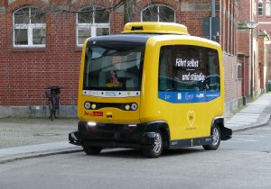 What Does the Future Hold for Autonomous Vehicles?