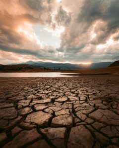 How the Drought in Taiwan is Affecting the Tech Industry